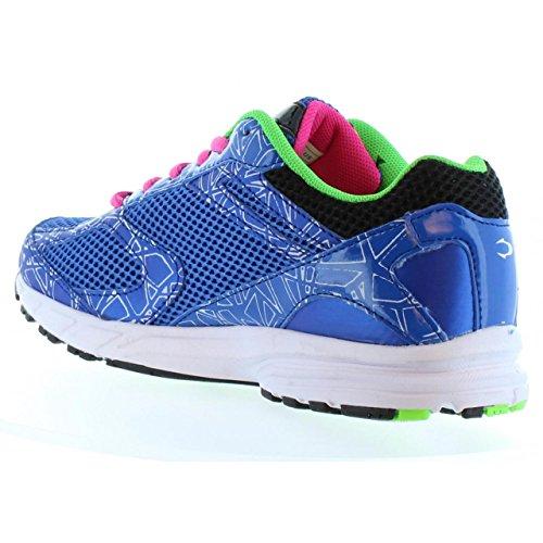 Chaussures de sport pour Femme JOHN SMITH RANDER W 16I AZUL REAL