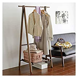 Amazon.com: Angels home Multi-Purpose Clothes Coat Racks ...