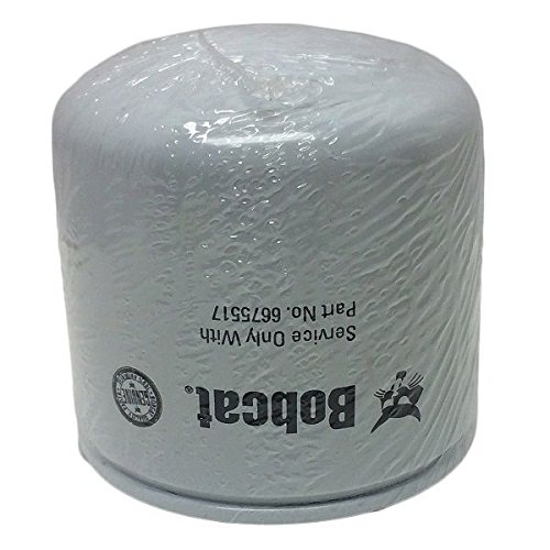 Bobcat OEM Oil Filter - P/N 6675517 | PrestoMall - Filters