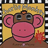 Funny Faces Charlie Monkey, Roger Priddy, 0312496923