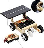 Pica Toys Stem solar & wireless remote control car science experiment toy electronic idea scholastic educational kit for boys girls toddler age 6 up