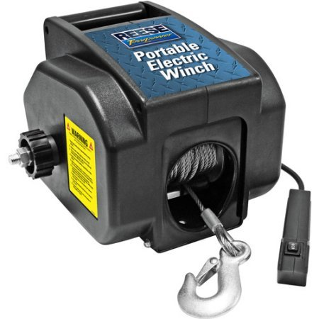 Ramsey Electric Winches - 7