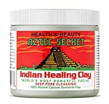 Aztec Secret Indian Healing Clay - 1 lb. (Original Version)