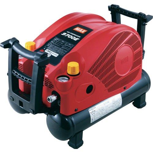 MAX(マックス) スーパーエアコンプレッサ 常圧専用機 AKLL9700E