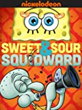 DVD : SpongeBob SquarePants: Sweet and Sour Squidward