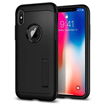 coque iphone x double