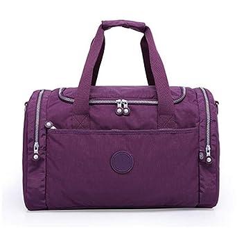 HY&YSYS Bolsos para Mujer Bolsas de Viaje de Gran Capacidad ...