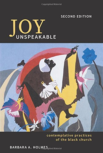 Joy Unspeakable: Contemplative Practices of the Black Church (South Asian Theology) (150642161X) Amazon Price History, Amazon Price Tracker
