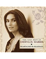 Very Best Of Emmylou Harris
