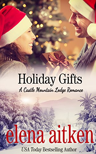 Holiday Gifts Castle Mountain Lodge ebook