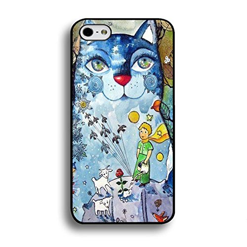 Iphone 6 / 6s ( 4.7 Inch ) Cover Shell Hybrid Fantasy Novel Anime Movie The Little Prince Phone Case Cover for Iphone 6 / 6s ( 4.7 Inch ) Le Petit Prince Special