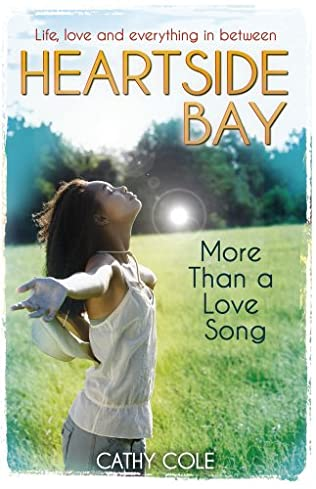 book cover of More Than A Love Song