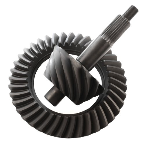 Richmond Gear 69-0284-1 Ring and Pinion Ford 9