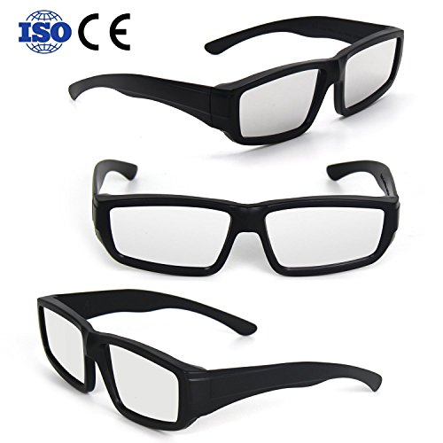 New CPPSLEE Solar Eclipse Glasses- CE and ISO Certified Safe for Great American Total Solar Eclipse ...