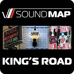 Soundmap King's Road