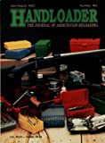 img - for Handloader Magazine - July 1993 - Issue Number 164 book / textbook / text book