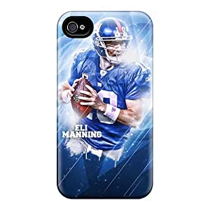 Shock Absorption Hard Phone Case For Iphone 6 (VvN16333jxUl) Allow Personal Design High-definition New York Giants Skin