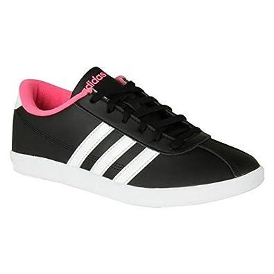 adidas sneaker low damen schwarz