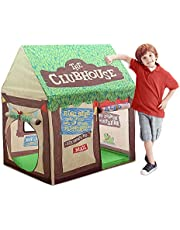 Wilwolfer Play Tent for Girls and Boys¡