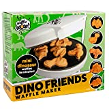 Dinosaur Mini Waffle Maker- Make Breakfast Fun