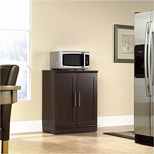 Sauder Homeplus Base Cabinet - Dakota Oak