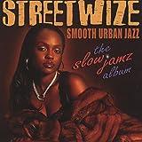 The Slow Jamz Album