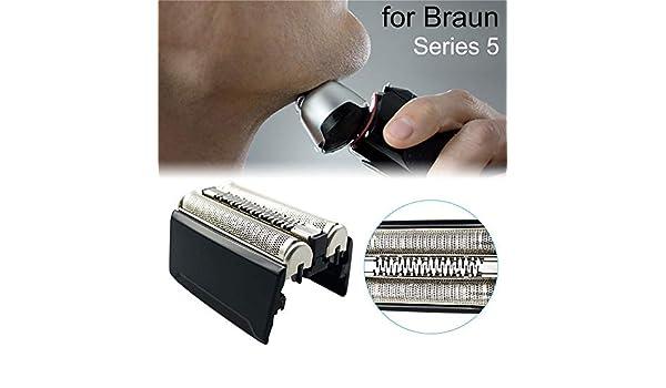 whelsara para Braun Serie 5 5020S 5030S 5040S 5050S 5070S 5090CC ...