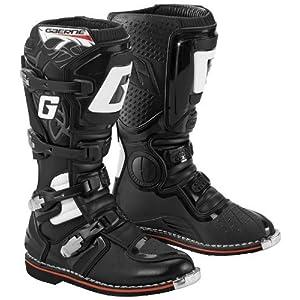 Gaerne GX-1 Mens Black Motocross Boots - 10
