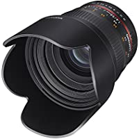 Samyang SY50M-E Telephoto Fixed Prime 50mm F1.4 Lens for Sony E-Mount Interchangeable Cameras