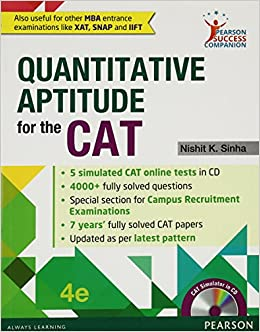 QUANT APTITUDE EBOOK