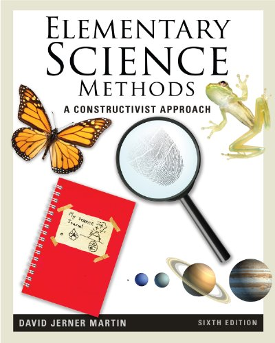 Download Elementary Science Methods: A Constructivist Approach (What's New in Education) Pdf