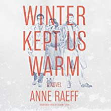 Winter Kept Us Warm Audiobook by Anne Raeff Narrated by Suzanne Toren