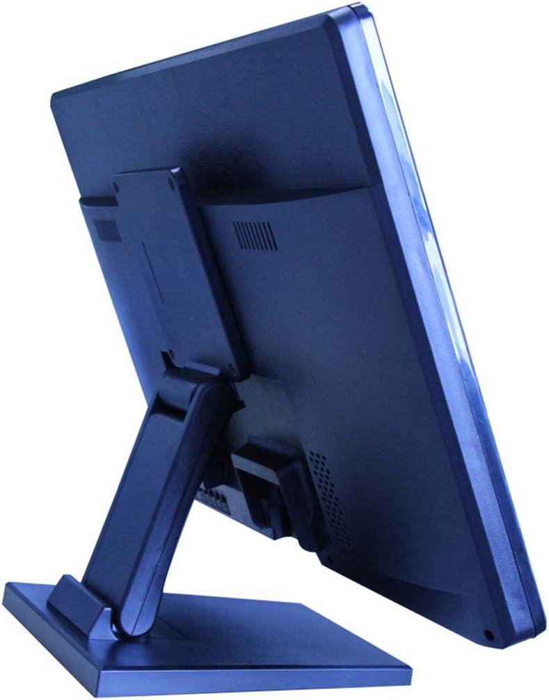 WANG XIN Máquina de Venta Comercial de la Caja registradora del Monitor del Ordenador del LCD del Tacto de la Resistencia de 21.5 Pulgadas integrada: Amazon.es: Deportes y aire libre