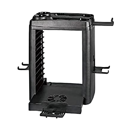 Amazon.com: PS4 - Cargador de torre de almacenamiento para ...