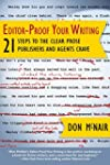 Editor-Proof Your Writing: 21 Steps t...