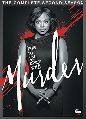 How to Get Away with Murder: Season 2 ()