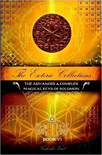 Guide The Esoteric Collections Book II: The Magical Keys of