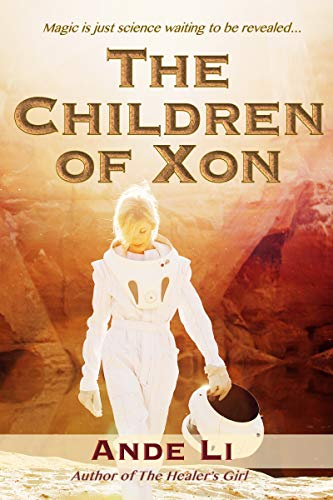 The Children of Xon