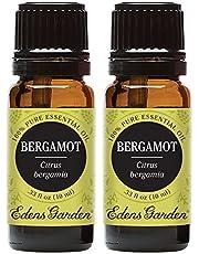 Bergamot Pure Therapeutic Grade Essential Oil by Edens Garden