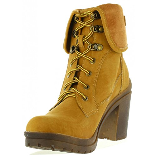 Stivali per Donna REFRESH 63060 C PANAMA