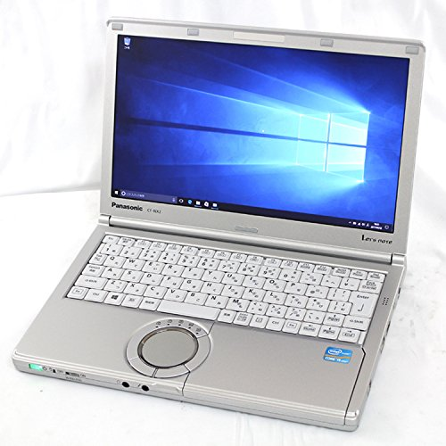 【残りわずか】 パナソニック Panasonic Panasonic Let's note CF-NX3 Webカメラ CF-NX3RDJCS 320GB Core i3 4GB 320GB 無線LAN Windows10 64bit Webカメラ 中古 中古パソコン 中古ノートパソコン B07HKG9M38, hyypia by ヒラキ:067f8c60 --- ballyshannonshow.com