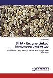 Elisa - Enzyme Linked Immunosorbent Assay, Amjad Iqbal, 3848436639