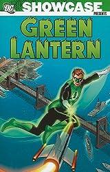 Showcase Presents Green Lantern TP Vol 01