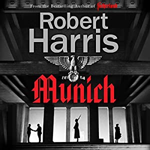 Munich Audiobook