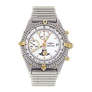 Breitling Chronomat automatic-self-wind mens Watch 81950 (Certified Pre-owned)