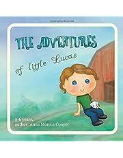 The Adventures of Little Lucas