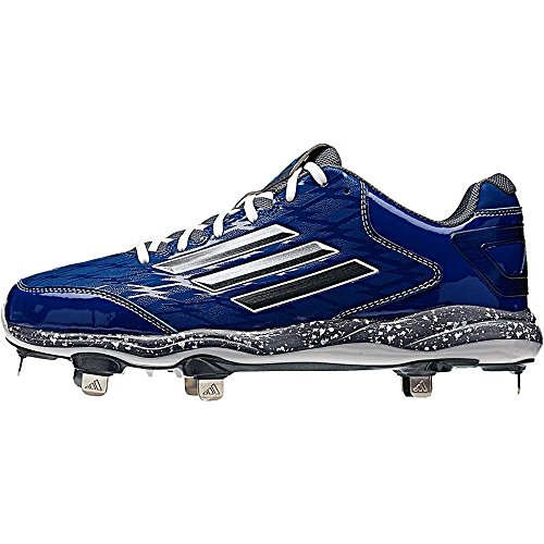 6 Us noir Onyx Adidas Carbone Taquet Roi carbone Baseball Métallique 2 M Poweralley Performance Bleu 5 carbone XSXwn81qPg