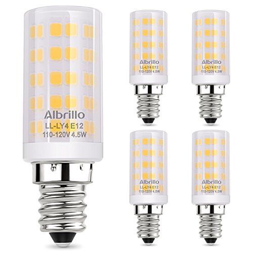 Led Bulbs For Ceiling Lights