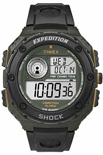 Timex Herren-Armbanduhr Digital T49982