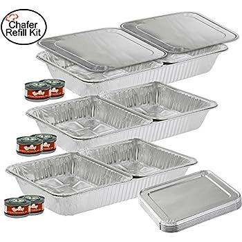 Amazon Com Catering Essentials 41785 Full Size